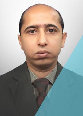 Mr. Sham Kumar